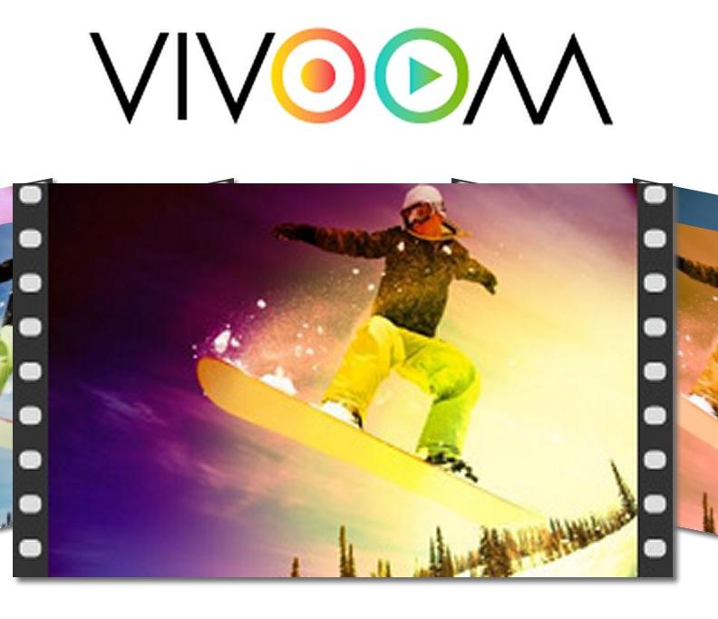 GenArts Expanding Into Social Video with Vivoom Video Enhancer