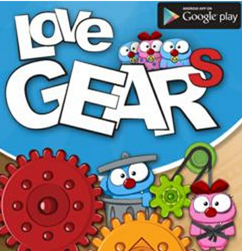 'Love Gears' - New Puzzle Sim Game Available for $0.99 on Google Play