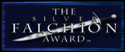 Killer Nashville Silver Falchion Award Now Open to All Published Crime & Thriller Authors