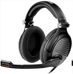 Legends reborn: Sennheiser's PC 350 and PC 360 Headsets Reengineered for Today's Players