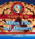 Laurie Sadowski Presents THE ALLERGY-FREE COOK