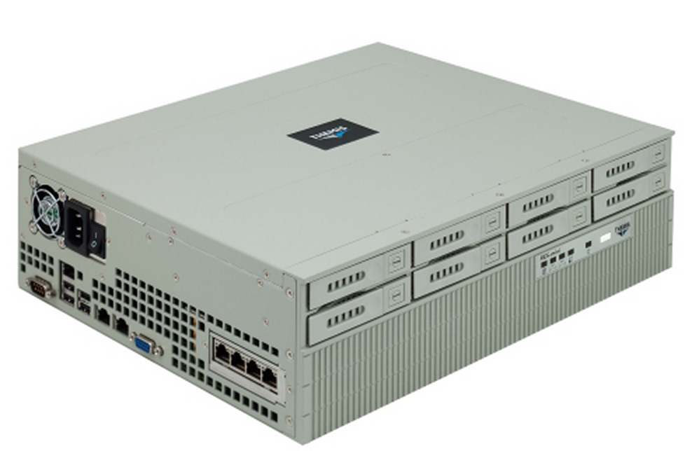 Themis Announces Intel-Based RES-mini Server