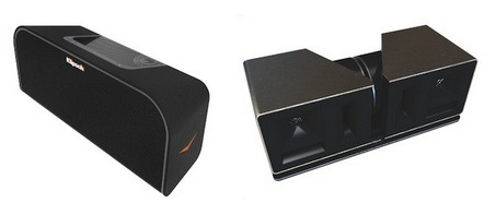 Klipsch Music Centers Make Debut at CES
