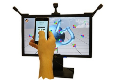 Leonar3Do Unveils SDK for 3D Programming