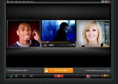 Social Video Chat ooVoo's New Watch Together Technology Lets Watch YouTube with Friends