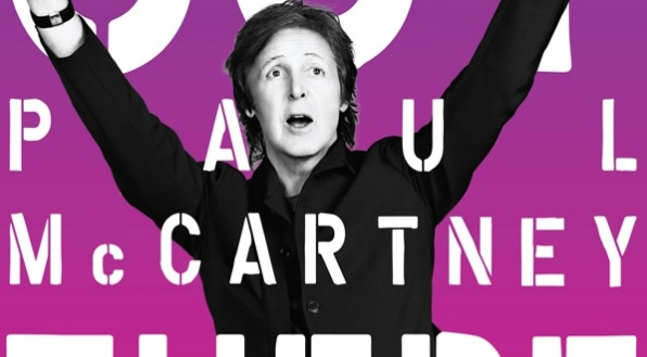 Paul McCartney to Play Historic Fundraiser for Tobin Center