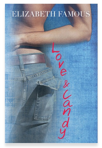 "Love and Candy is a Daring ""New Adult"" Novel that Doesn't Sugar Coat First Love"