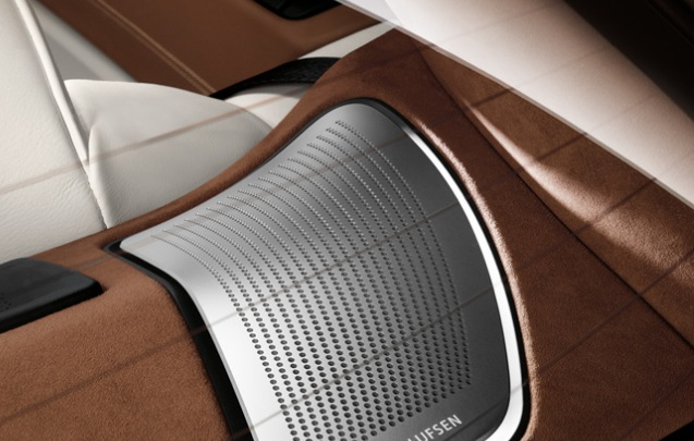Bang & Olufsen Partners with Audi and Fraunhofer IIS to Create a Revolutionary 3D Sound Experience in the Car