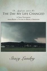Stacy Landry Inspires Faith and Hope in New Memoir