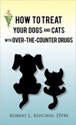 Robert L. Ridgway, DVM, Discusses Over-the-Counter Drugs for Pets in New Book
