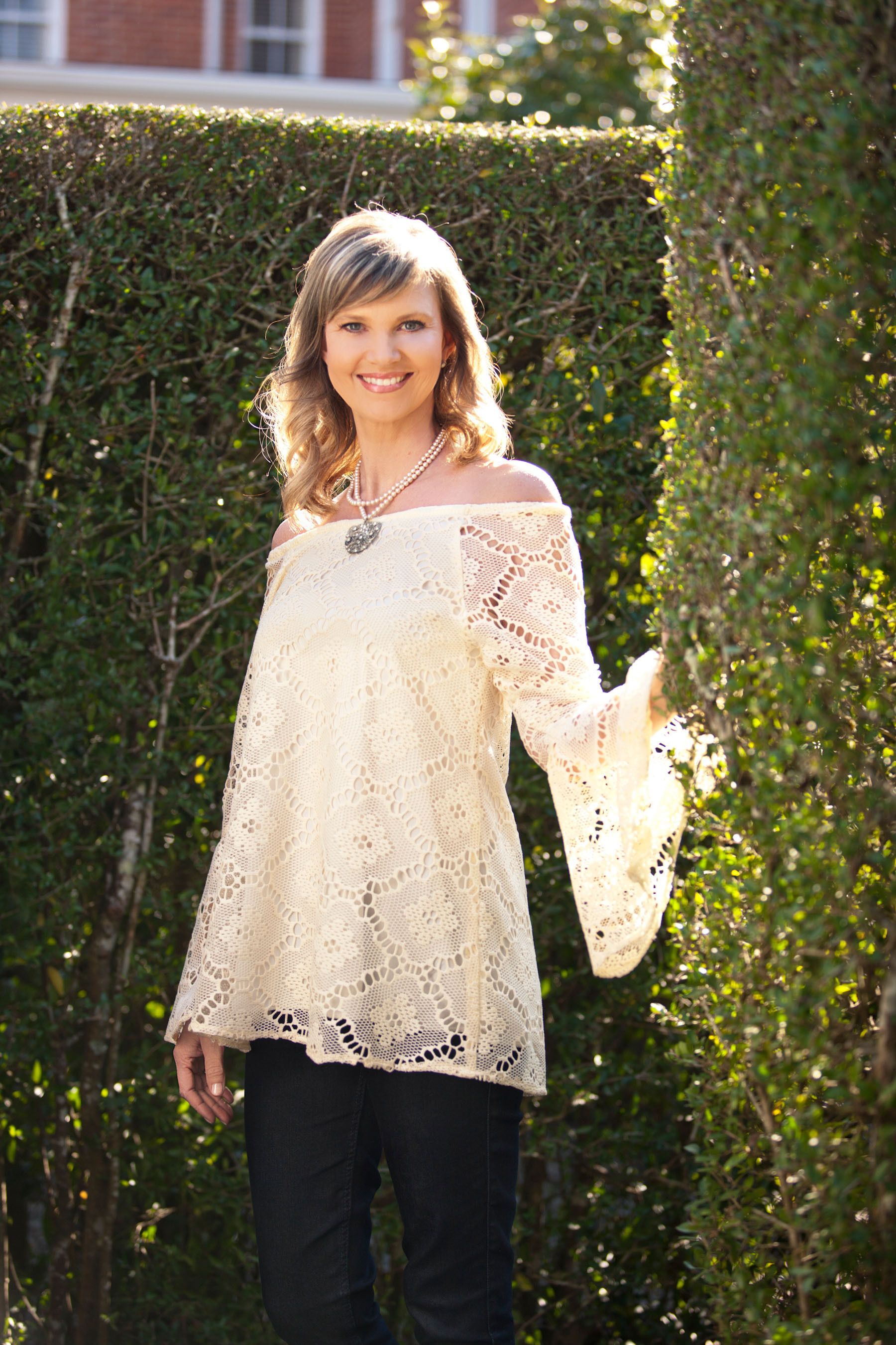 Duck Dynasty's Missy Robertson Launches Clothing Line
