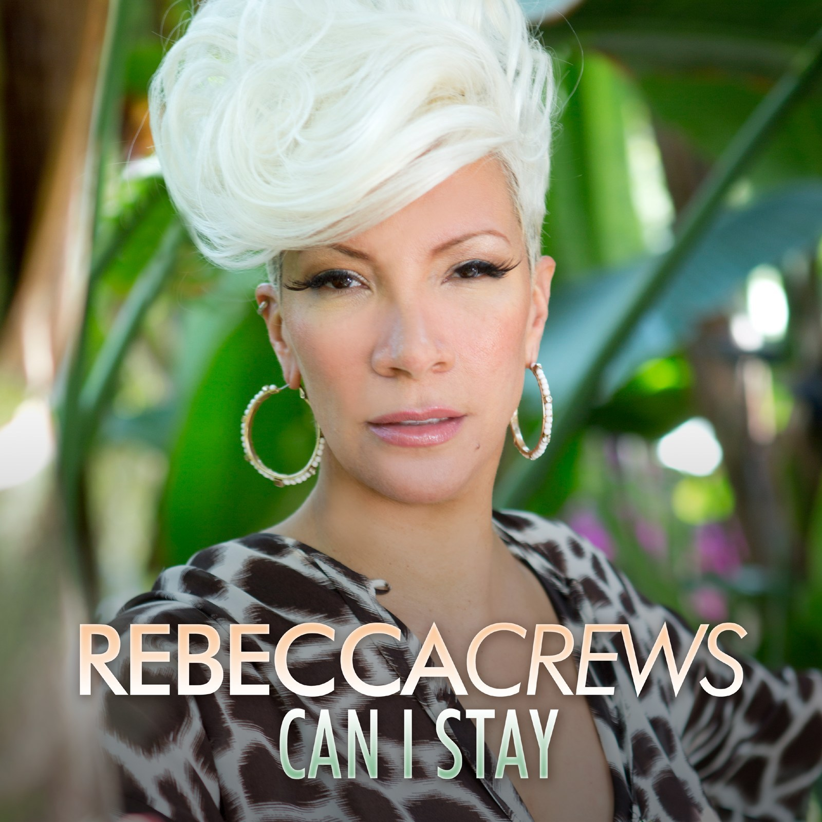 Reality Star Rebecca Crews Debuts Single 'Can I Stay' Today