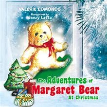 Valerie Edmonds Releases New Picture Book on Spending Christmas With the Family