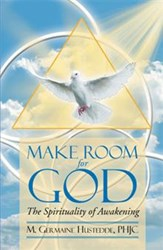 M. Germaine Hustedde Releases MAKE ROOM FOR GOD