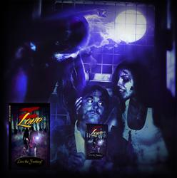 Book By You Releases New Personalized Thriller, Z LOVE
