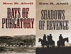 Ken R. Abell Releases DAYS OF PURGATORY