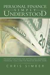Chris Simber Helps Readers Manage Money in New Book