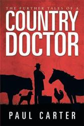 Dr. Paul Carter Releases COUNTRY DOCTOR