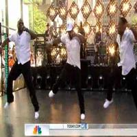 VIDEO: 98 Degrees, Boyz II Men & NKOTB Rock Out on TODAY