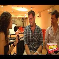 BWW TV: Cursos de Sondheim y Repertorio en el Teatro Español