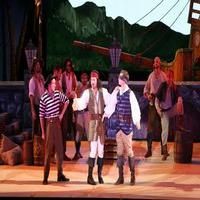 STAGE TUBE: Hunter Foster, Kathy Fitzgerald, and More in PIRATES! at the Muny- Highlights!