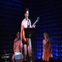 STAGE TUBE: Will Swenson Sings Lil' John At Joe's Pub