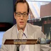 STAGE TUBE: Michael Riedel on Marvin Hamlisch