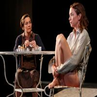 BWW TV: Sneak Peek of Signature Theatre's HEARTLESS- Performance Highlights!