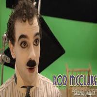STAGE TUBE: Inside CHAPLIN'S Green Screen Filming!