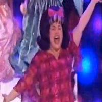 STAGE TUBE: On This Day 8/15- HAIRSPRAY