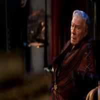 STAGE TUBE: Watch the New Trailer for Christopher Plummer in BARRYMORE!