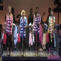 BWW TV: Sneak Peek of Goodspeed's THE BIKINIS!
