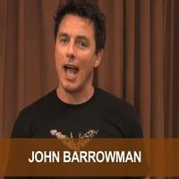 BWW TV Exclusive: John Barrowman Announces MAKE MY MUSICAL Reality Show
