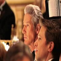 Hot Trailer: Arbitrage - In Theaters September 14th, 2012