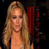 STAGE TUBE: Kate Hudson Talks Being 'Terrified' on GLEE Set