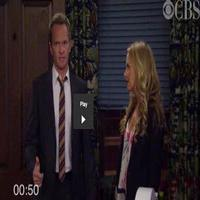 VIDEO: Wow! Neil Patrick Harris Recaps ALL of HOW I MET YOUR MOTHER in Under a Minute