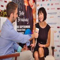BWW Interviews: Susan Egan en concierto