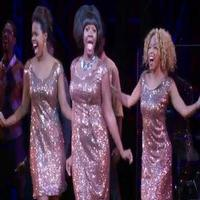 STAGE TUBE: Sneak Peek at Performances from MOTOWN's Launch Event!