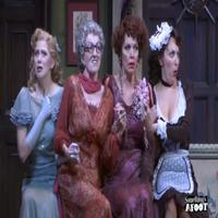 BWW TV: Sneak Peek of Goodspeed's SOMETHING'S AFOOT