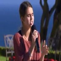 STAGE TUBE: Carly Rose Sonenclar Sings 'Brokenhearted' on THE X FACTOR