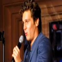 STAGE TUBE: Jonathan Groff Sings WILD PARTY, LAST FIVE YEARS, and More at Indianapolis Concert!