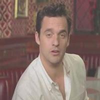 VIDEO: NEW GIRL's Nick Makes a 'Sexy Mix Playlist'