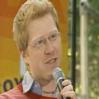 STAGE TUBE: On This Day for 10/26/15- Anthony Rapp