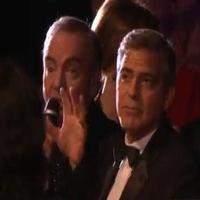 VIDEO: George Clooney Duets With Neil Diamond