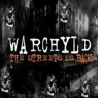 VIDEO: WarChyld Releases New Mix Tape THE STREETS IS BACK Today, 11/7
