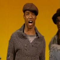 STAGE TUBE: On This Day for 10/31/15- THE SCOTTSBORO BOYS