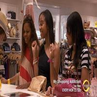 VIDEO: Sneak Peek - Oxygen's MY SHOPPING ADDICTION, Airing 11/12
