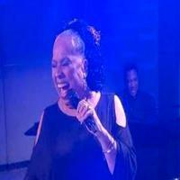 STAGE TUBE: SCANDALOUS' Roz Ryan Sings for Kathie Lee Gifford on TODAY SHOW