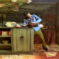 BWW Interviews: EVIL DEAD, EL MUSICAL
