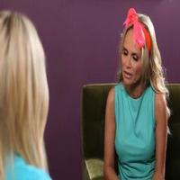 STAGE TUBE: Kristin Chenoweth Gets Dog Advice from Chelsea Handler
